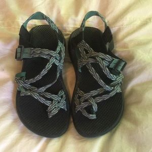 Chaco-gently used condition, great for summer!